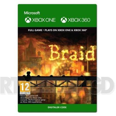 Gry Xbox 360 Microsoft