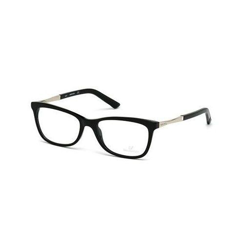 Okulary korekcyjne sk 5196 001 Swarovski