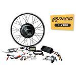 Zestaw do konwersji roweru rapid s-2100 marki Rapid ebikes