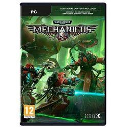 Warhammer 40000 Mechanicus (PC)