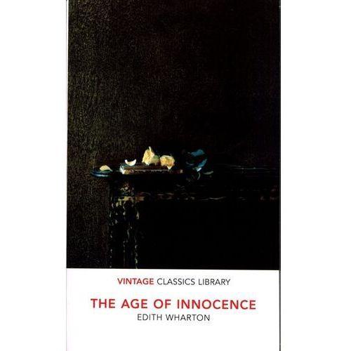 The Age of Innocence - Wharton Edith - książka, Edith Wharton