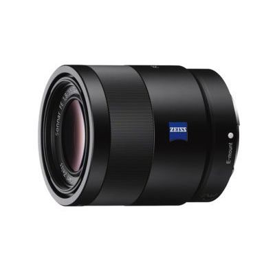 Obiektywy fotograficzne Sony