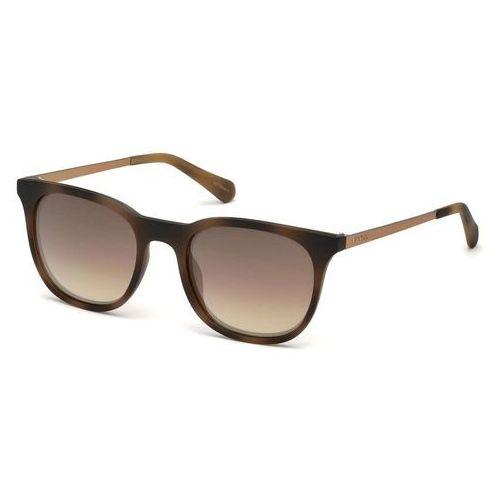 8de954a9625f Zobacz ofertę Guess GU 6920 53G. Guess. popularne damskie brązowe okulary  ...
