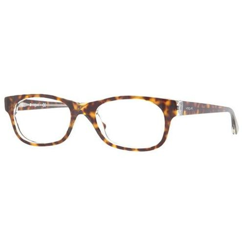 Okulary korekcyjne vo2837f in vogue asian fit 1916 Vogue eyewear