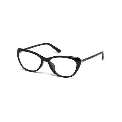 Swarovski Okulary korekcyjne sk 5172 001