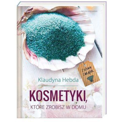 Hobby i poradniki Nasza Księgarnia InBook.pl
