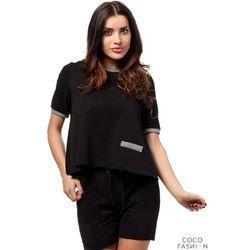 Bluzki Coco Styl Coco Fashion