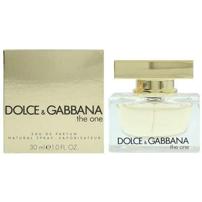 Wody perfumowane dla kobiet Dolce&Gabbana