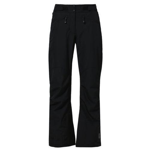 Eider LA MOLINA 2.0 Spodnie narciarskie black