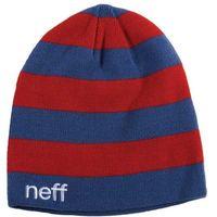 czapka zimowa NEFF - Reversible Beanie (NVRD)