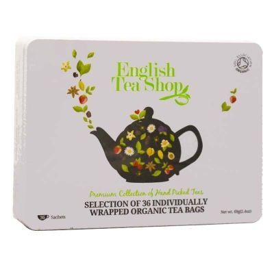 Zdrowa żywność English Tea Shop SklepKawa.pl