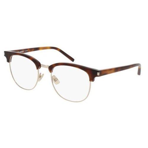 Okulary korekcyjne sl 104 006 Saint laurent