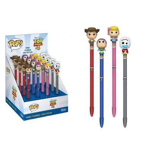 Brelok długopisy w ciemno - pen topper toy story 4 marki Funko