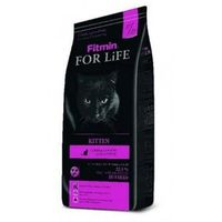 cat for life kitten 0,4kg - 0,4kg marki Fitmin