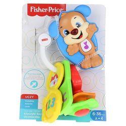 kluczyki szczeniaczka uczniaczka marki Fisher price