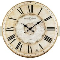 Lowell  zegar ścienny 21456 (8008457772183)