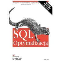 SQL. Optymalizacja - Dan Tow