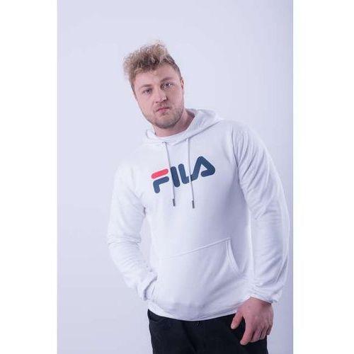 PURE HOODY M67 BRIGHT WHITE S (Fila)