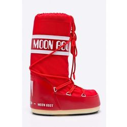 Śniegowce damskie Moon Boot ANSWEAR.com