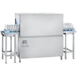 Zmywarki gastronomiczne  HOBART Technica - wyposażenie gastronomii