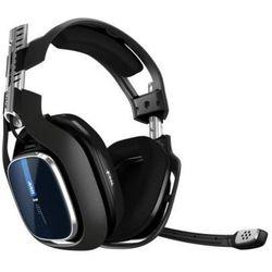 Zestaw słuchawkowy ASTRO A40 TR do PS4