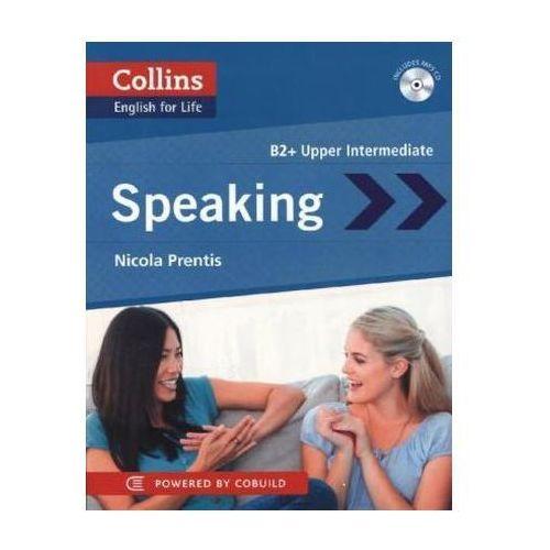 Collins English for Life: Skills - Speaking, Nicola Prentis