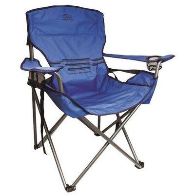 Krzesła Highlander Milworld