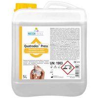 Medisept Quatrodes press koncentrat do mycia wycisków stomatologicznych 5 litrów
