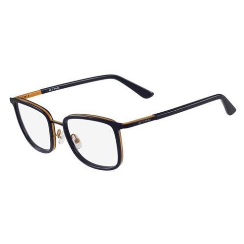 Etro Okulary korekcyjne et 2103 412