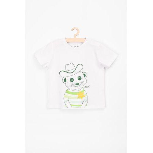 Koszulka chłopięca 5I3614