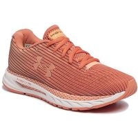 Buty UNDER ARMOUR - Ua Hovr Velociti 2 3021244-602 Red Rouge