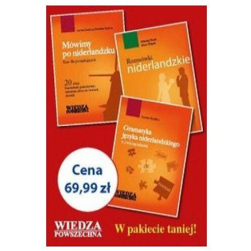Pakiet językowy - niderlandzki (628 str.)