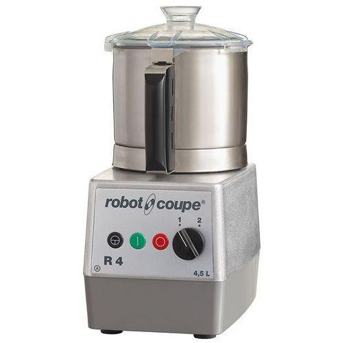 Kuter do mielenia mięsa i warzyw r4 marki Robot coupe