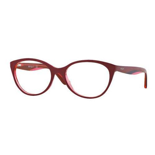 Vogue eyewear Okulary korekcyjne vo2962 rainbow 2313