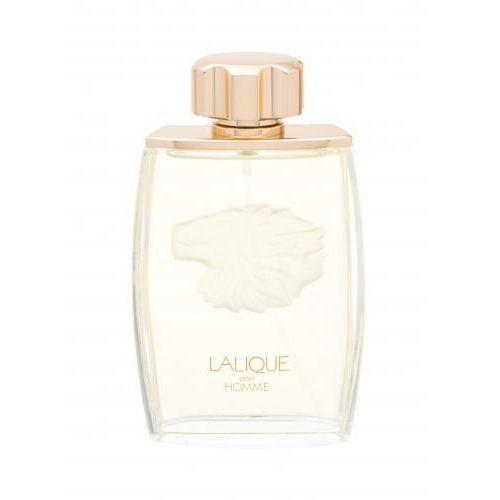 woda perfumowana lion men 125ml marki Lalique
