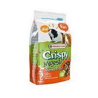Versele-Laga Crispy Muesli Guinea Pig - pokarm dla świnki morskiej 1kg, MS_13198
