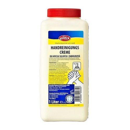 Eilfix Krem BHP do mycia rąk 2,5L do silnych zabrudzeń Handreinigungs Creme Eilfix - Ekstra przecena