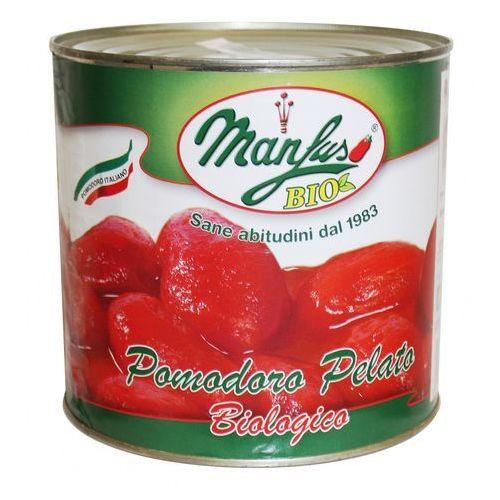 Pomidory bez Skóry BIO 2,5 kg Horeca Bode Naturkost