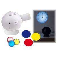 Projektor zegara SB108 by JVD, SB108