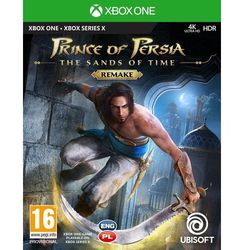 Prince of Persia Piaski Czasu Remake (Xbox One)