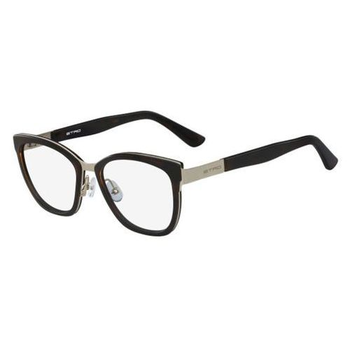 Etro Okulary korekcyjne et 2109 215