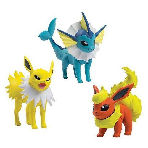 acf36b3794691 ▷ Pokemon - komplet 3 figurek - t18661/t18524 (Tomy) - opinie ...