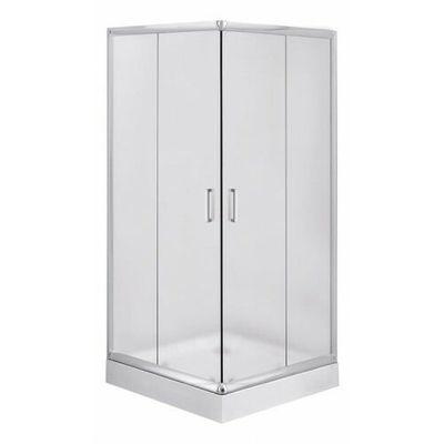 Kabiny prysznicowe Deante Łazienka Jutra