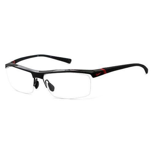 Okulary korekcyjne 7071/2 002 Nike