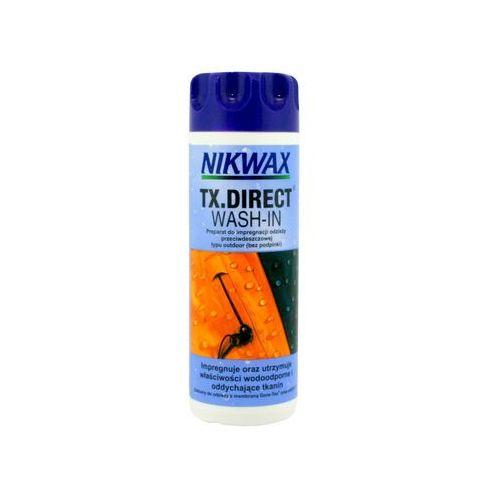 NIKWAX TX.DIRECT WASH-IN 300 ml (5020716251003)