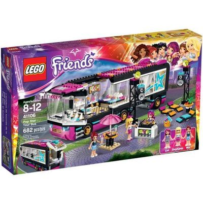 Klocki dla dzieci Lego