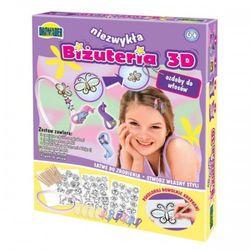 Dromader Biżuteria 3D, ozdoby do włosów, 1_526217