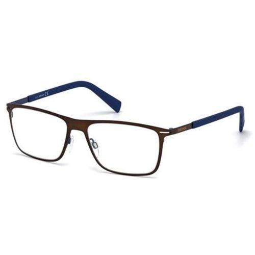 Just cavalli Okulary korekcyjne jc 0692 049