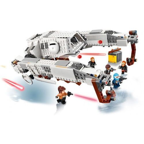 75219 IMPERIALNY AT-HAULER (Imperial AT-Hauler) - KLOCKI LEGO STAR WARS