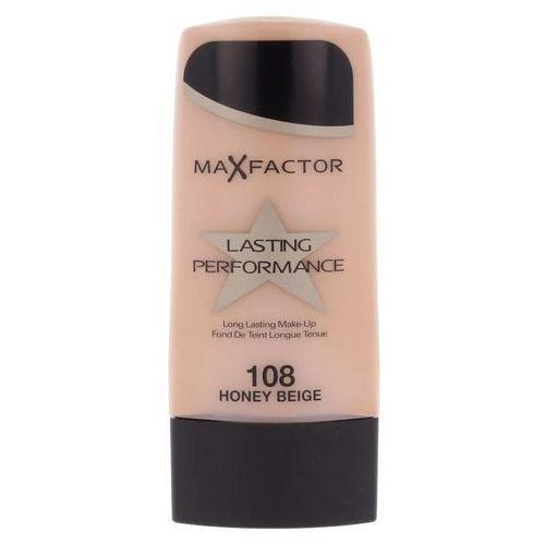 Max factor podkład lasting performance 108 honey beige - Genialny upust